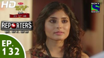 Reporters - रिपोर्टर्स - Episode 132 - 19th October, 2015 - Last Episode
